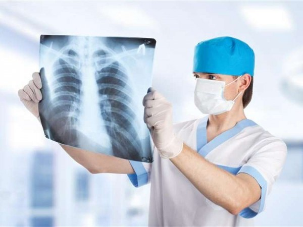 рентген на туберкулез