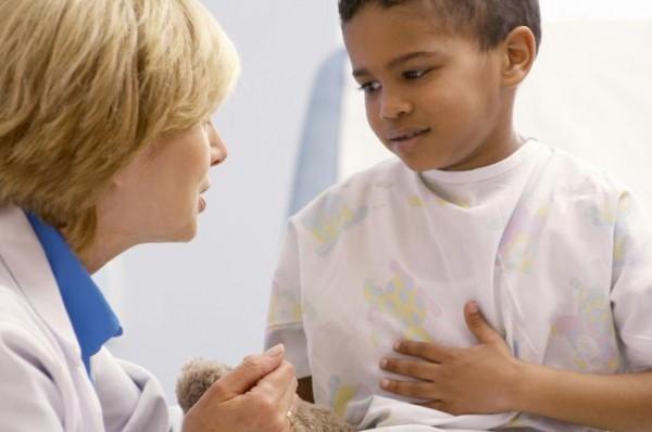 прививка от дизентерии ребенку
