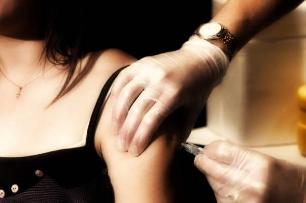 Вакцина от туляремии