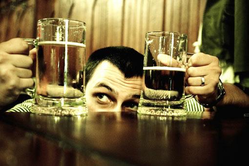 Можно ли пить пиво после укола от гриппа