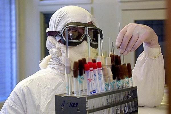 сибирская язва вакцина