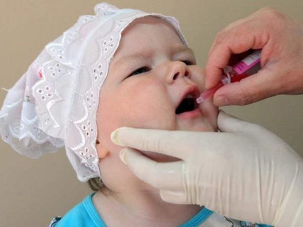 Живая вакцина для ребенка