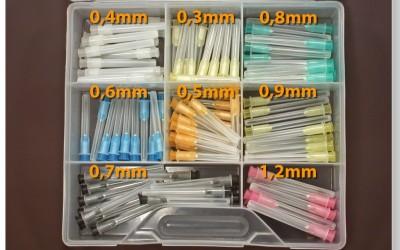 Иглы для шприц-ручки