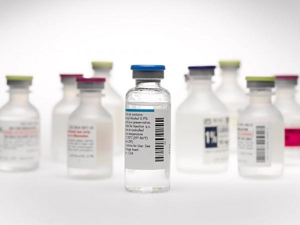 Импортные вакцины