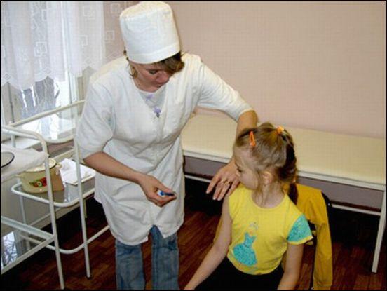 Бцж прививка когда делают