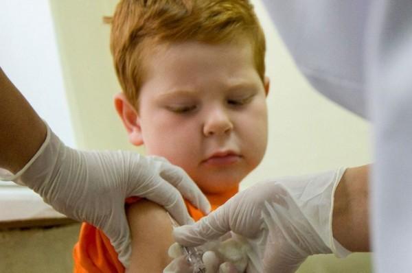 Прививки детям в 6 - 7 лет (БЦЖ АДСМ, проба манту)