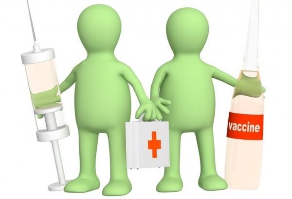 Вакцина на помощь