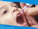 вакцинации против полиомиелита