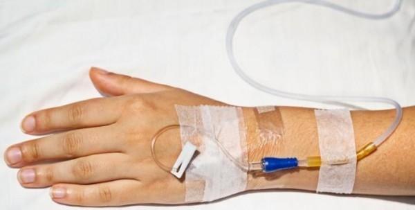 Кровоостанавливающие уколы