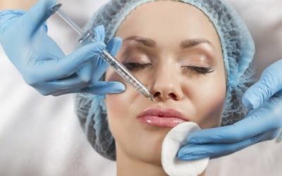 Инъекции в губы