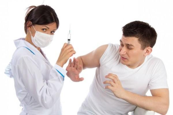 Обязательно ли ставить прививку от гриппа взрослому