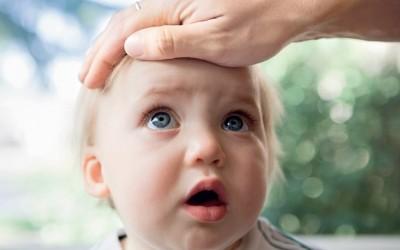темература у ребенка