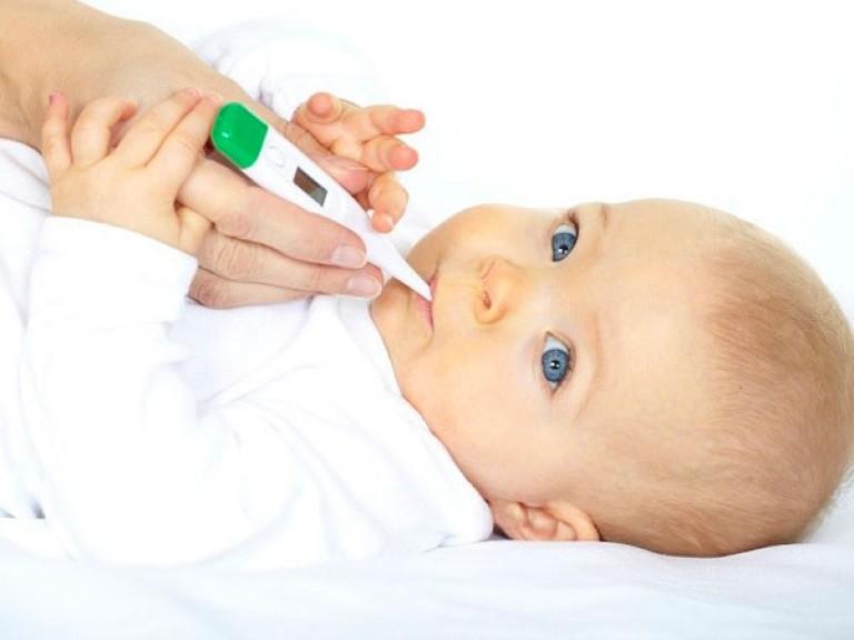 укол ребенку при температуре арматуры бачка