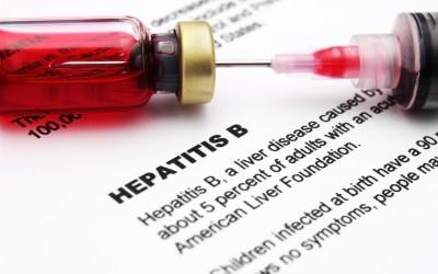 Инструкция для вакцины против гепатита B.