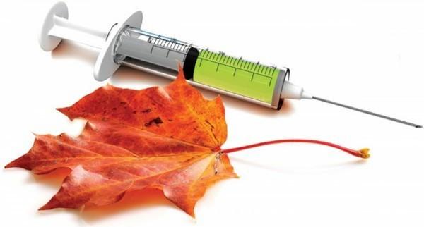 прививка против гриппа, где сделать