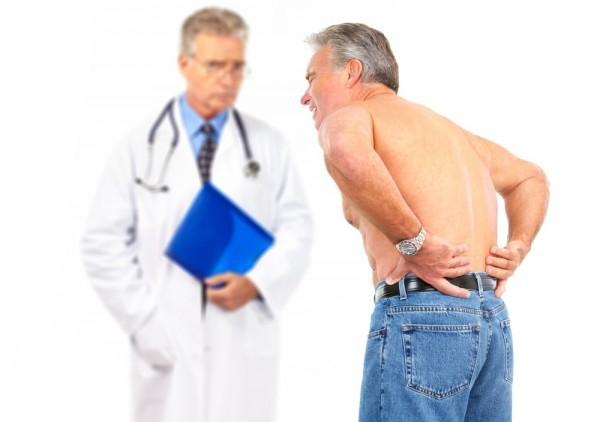 Инъекции от боли в спине