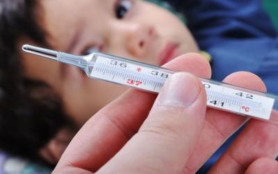 Температура после прививки от полиомиелита