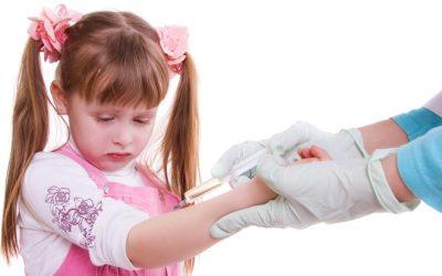Манту прививка