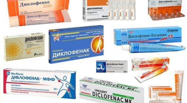 Противовоспательные прививки