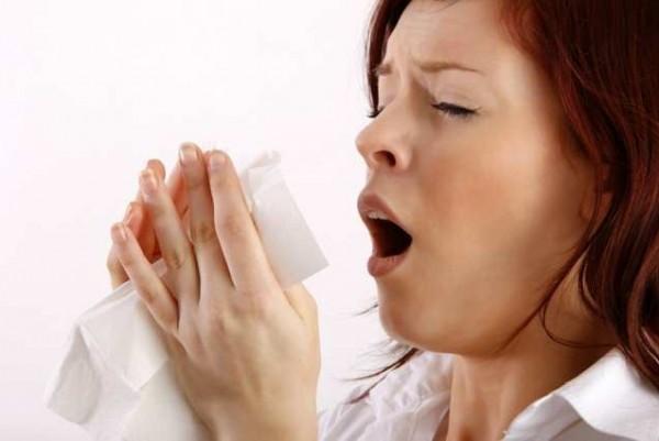 Антигистаминные уколы при аллергии