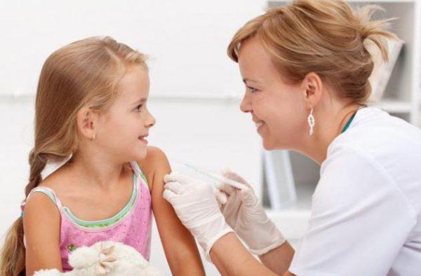Имовакс полио
