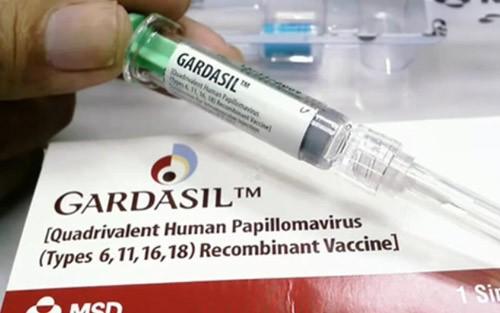 гардасил прививка