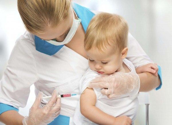приорикс вакцина