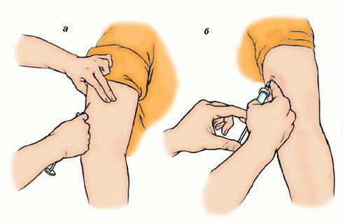 пирацетам инструкция по применению уколы