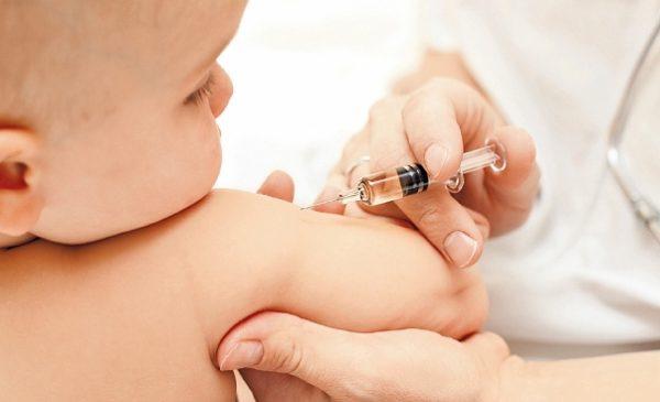 превенар прививка